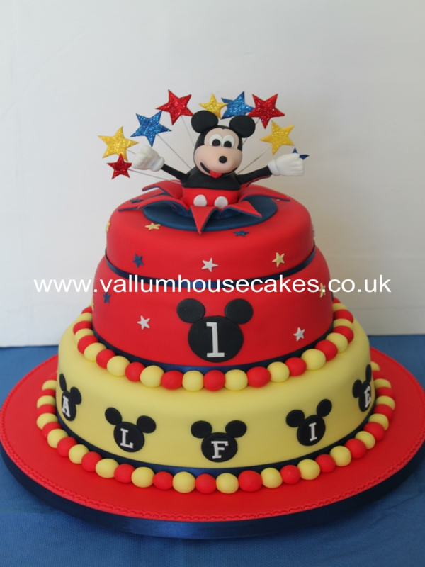 Babies And Childrens Cakes Vallum House Cakes