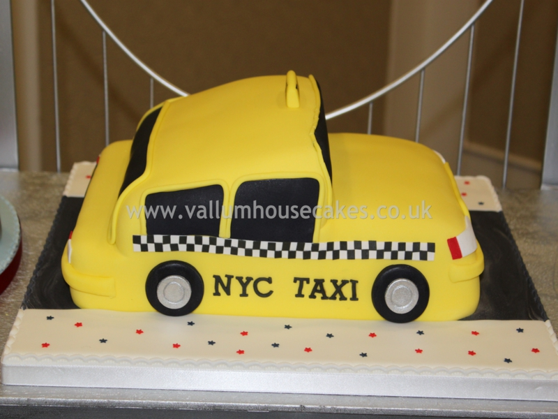 Our bespoke Wedding Cakes - Vallum House Cakes