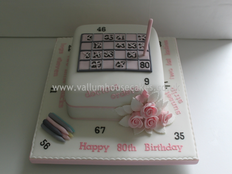 Cakes For Lovely Ladies Vallum House Cakes