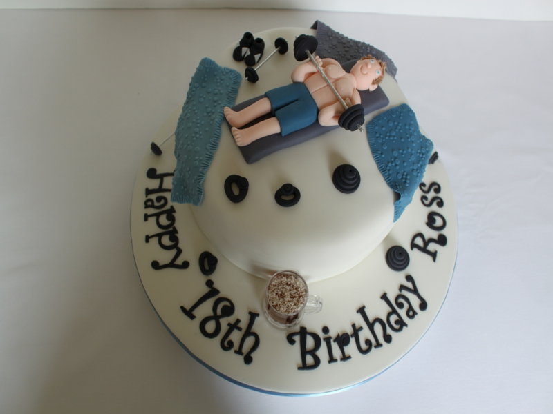 Mens cakes vallum house cakes - Mens cake decorating ideas ...
